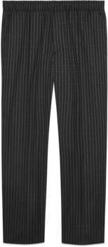 c2358bdb6c664 Gucci Brown Men s Pants - ShopStyle