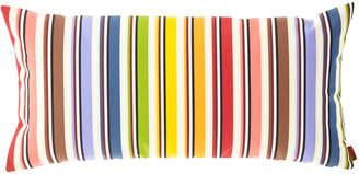 "Missoni Home Rainbow Cushion, 12"" x 24"""