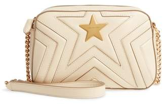 Stella McCartney Alter Nappa Faux Leather Shoulder Bag