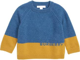 Burberry Alister Cashmere Sweater