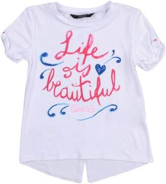 GUESS T-shirts - Item 37998373TU