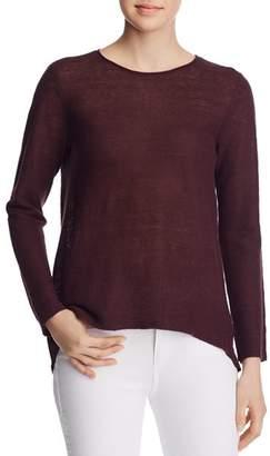 Eileen Fisher Lightweight Sweater Tunic