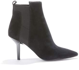KENDALL + KYLIE Viva High Heeled Ankle Boots