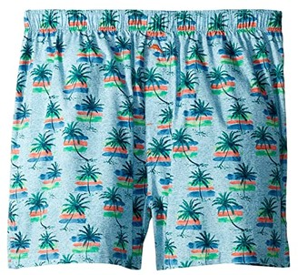 Tommy Bahama Palm Trees Woven Boxer