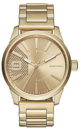 Diesel Diesel Rasp Analog Bracelet Watch