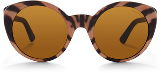 Ralph Lauren Retro Cat-Eye Sunglasses