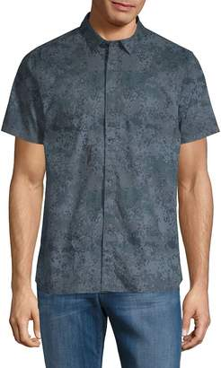 Tavik Men's Bexley Short-Sleeve Button-Down Shirt
