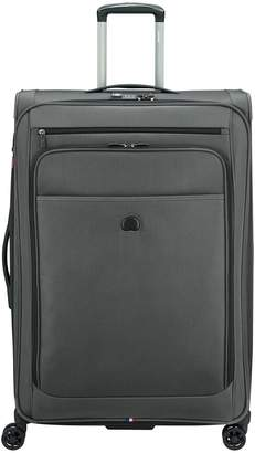 Delsey Pilot 4.0 29-Inch Spinner Suitcase