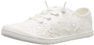Madden-Girl Women's Bailey-C Sneaker