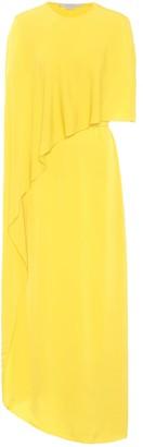 Stella McCartney Cape dress
