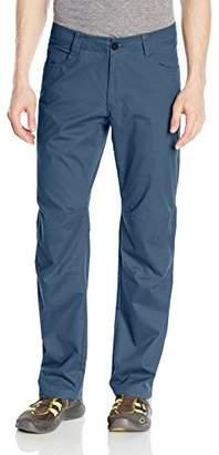 Columbia Men's Hoover Heights 5 Pocket Pant