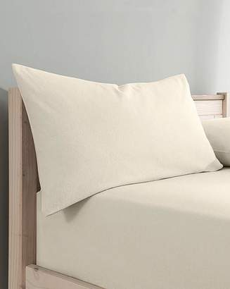 Fashion World Supersoft Flannelette Pillowcases