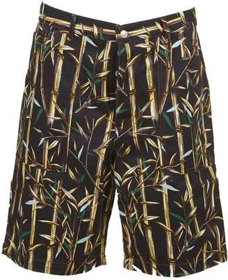 Kenzo Bamboo Shorts