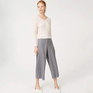 Club Monaco Rhythem Cashmere Sweater