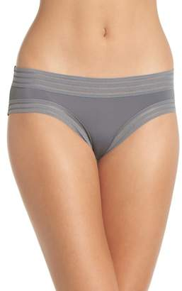 Honeydew Intimates Micro Hipster Panties
