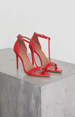 BCBGMAXAZRIA Danielle Ankle Strap Sandal