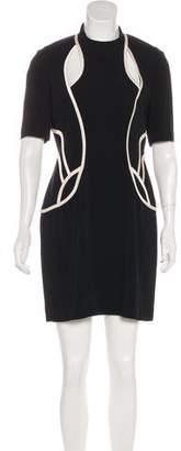 Temperley London Bessie Mini Dress