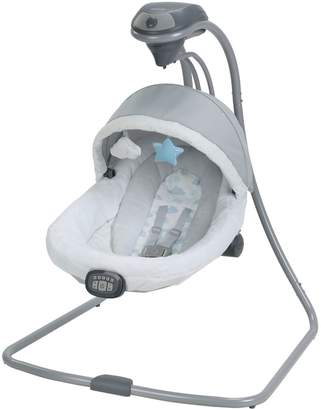 Graco Oasis Soothe Surround Swing