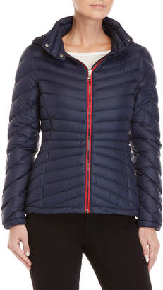 Tommy Hilfiger Iconic Packable Down Jacket