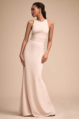 Anthropologie Klara Wedding Guest Dress