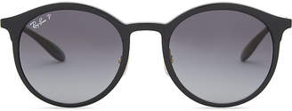 Ray-Ban Rb4277 round-frame sunglasses