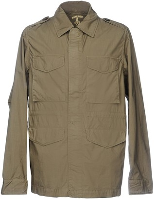 Vintage 55 Jackets