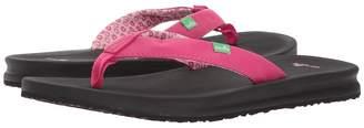 Sanuk Yoga Mat Wander Women's Sandals