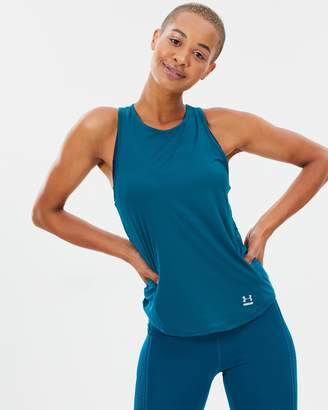 Under Armour Q1 Pinnacle Tank