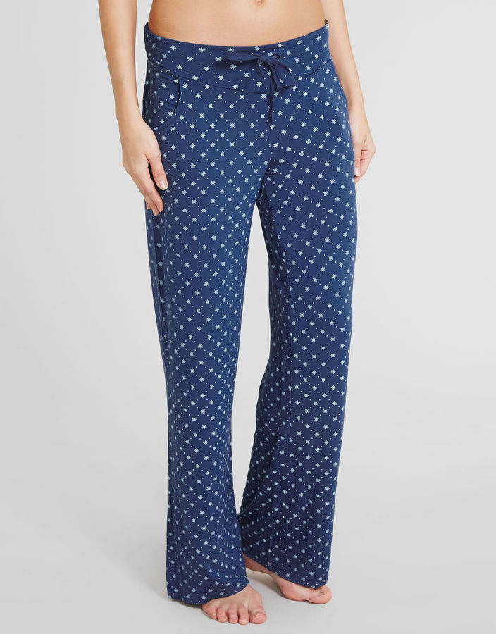 Amoralia Mix and Match PJ Pants with Pockets