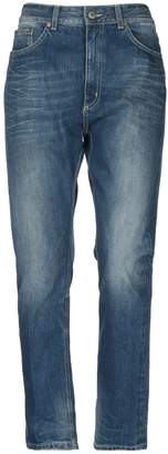 Dondup Denim pants - Item 42702773DL