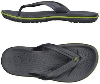Crocs Toe strap sandals