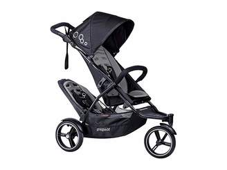 Phil & Teds Dot Stroller with Second Seat