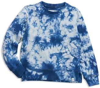 Sovereign Code Boys' Tie-Dye Sweatshirt