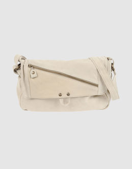 Corsia Large leather bags