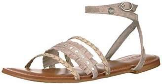 Roxy Women's Cerys Gladiator Sandal