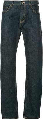 Addict Clothes Japan slim-fit jeans