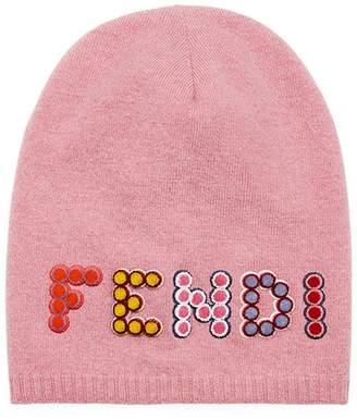 Fendi Fun Fair beanie hat