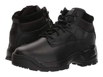 5.11 Tactical A.T.A.C. 6 Side Zip Boot