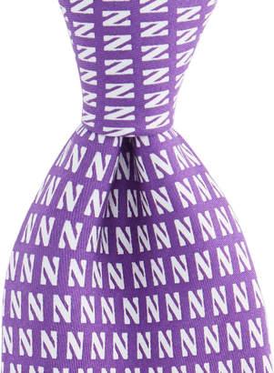Vineyard Vines Northwestern University Tie