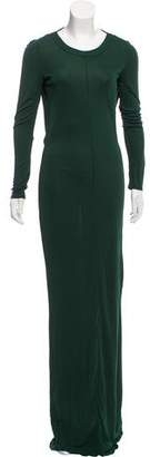 Costello Tagliapietra Long Sleeve Evening Dress w/ Tags