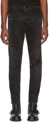 Diesel Black D-Eetar Jeans