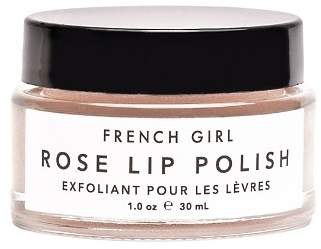 French Girl Rose Lip Polish - Rose du Maroc