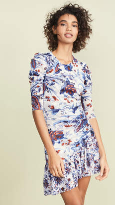 Diane von Furstenberg Lila Dress