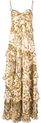 Johanna Ortiz All I've Ever Known maxi dress