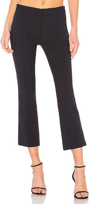 Theory Kick Crop Pant