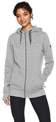 Roxy Snow Junior's Frost Fleece Jacket