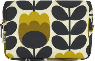 Orla Kiely Tulip Stem Cosmetic Bag