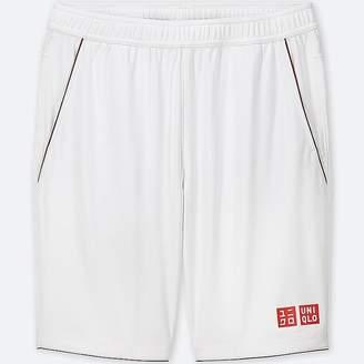 Uniqlo Men's Dry Shorts (roger Federer)