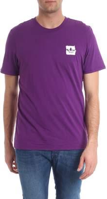 adidas Brushstroke Cotton T-shirt
