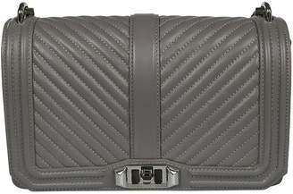 Rebecca Minkoff Love Slim Shoulder Bag
